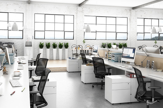 Les bureaux les plus originaux du monde actubusiness l info