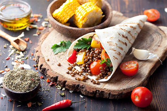 Végétarien-effets-sur-la-santé
